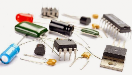 Electronic components - Plated Through Hole type