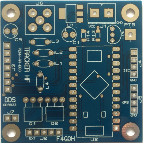 PCB Top Side
